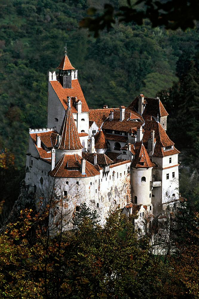 Dracula 39 S Castle Is Up For Sale
