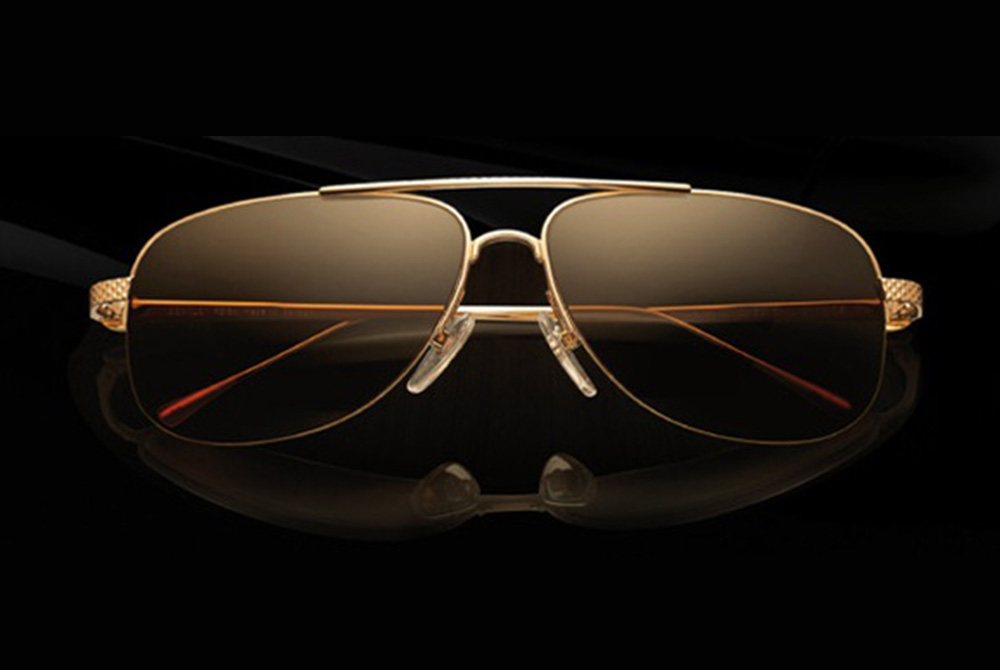 Most Expensive Sunglasses in the World - Alux.com