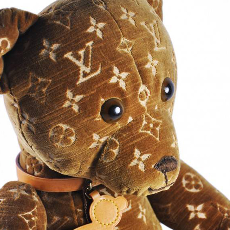 Most Expensive Teddy Bears
