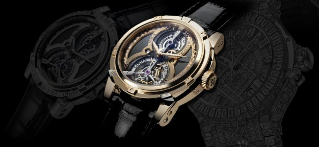 Most Expensive Watches in the World 2016