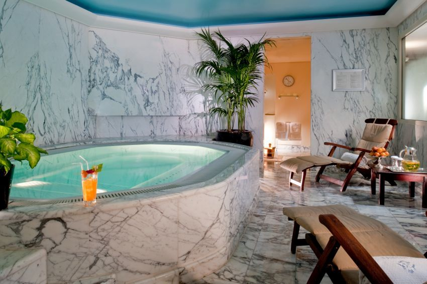 Most Expensive Hot Tubs In The World