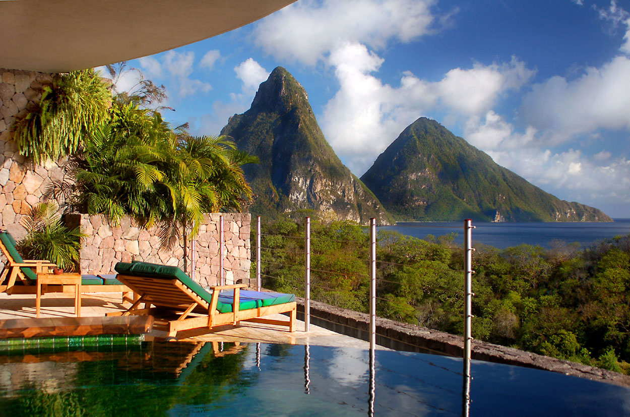 Most beautiful living spaces in the world top 10 page 9 for Living on a mountain