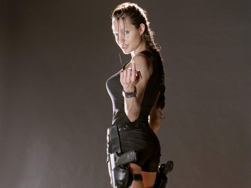 10 Most Expensive Angelina Jolie Movies- EALUXE Angelina Jolie Movies