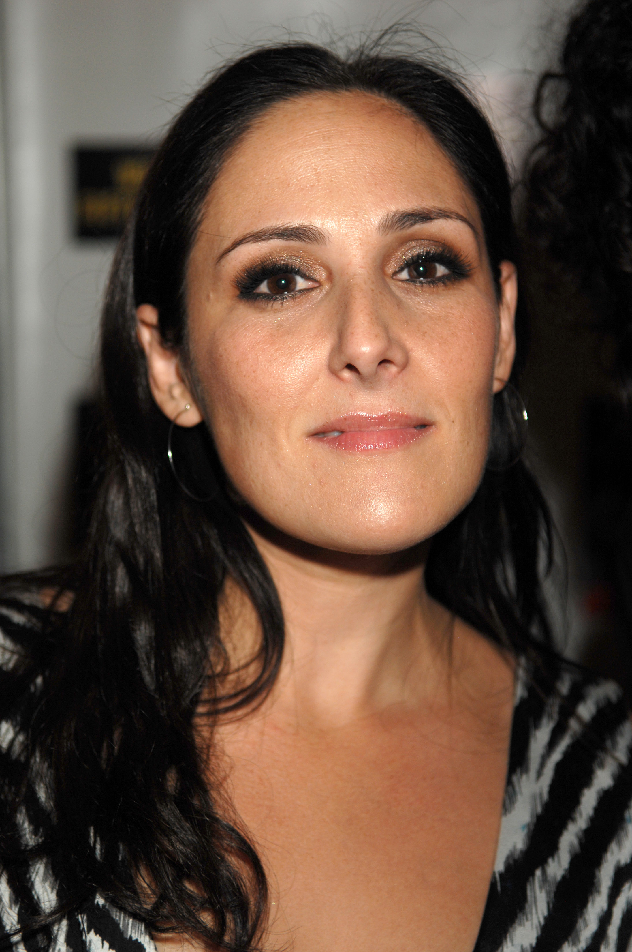 Ricki Lake Sexiest Female Talk Show Hosts TOP 10 Page 3 of 10