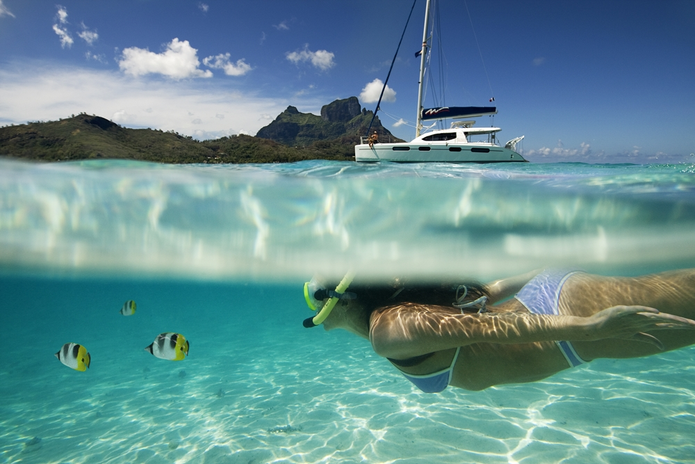 Most Beautiful Islands In The World 10 Most Beautiful Coral Reefs World