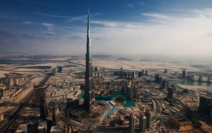 10 Outrageous Expensive Things In Dubai