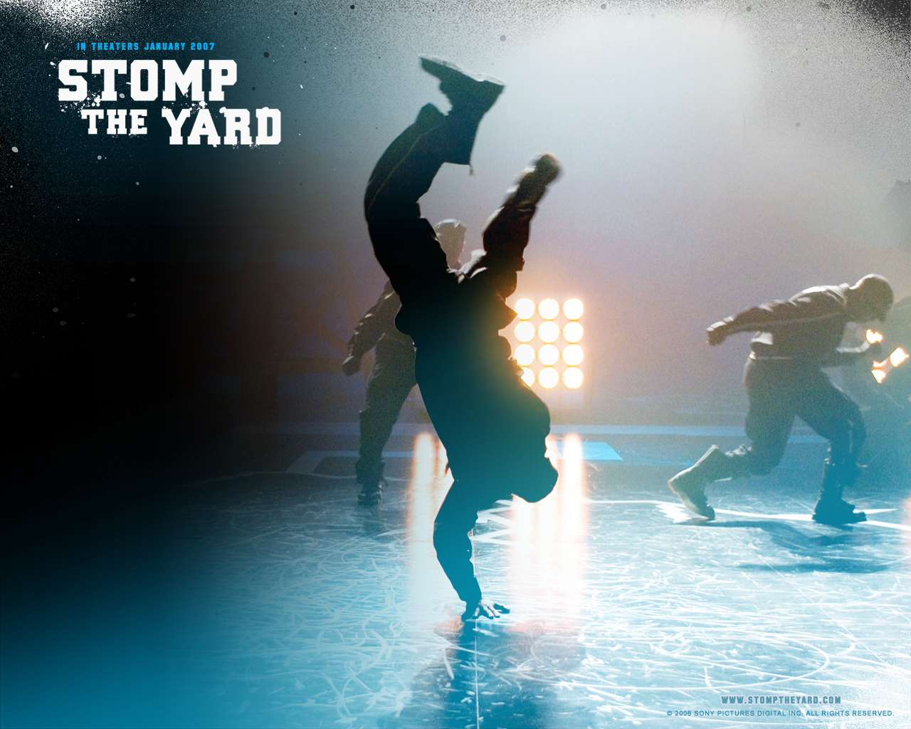 Фильм Stomp The Yard
