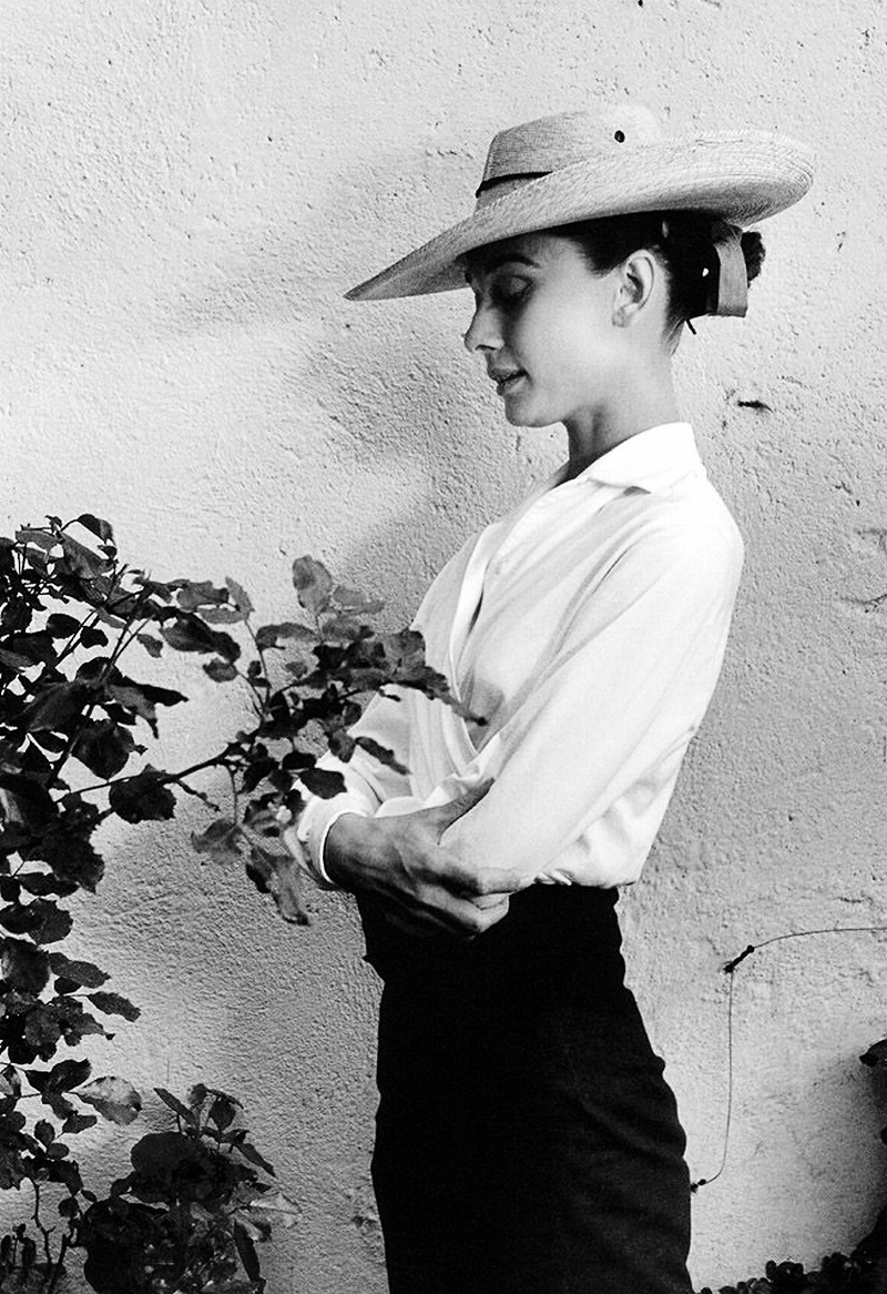 10 style lessons from Audrey Hepburn