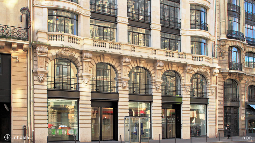 10 best fashion schools in the world for Chambre de syndicale