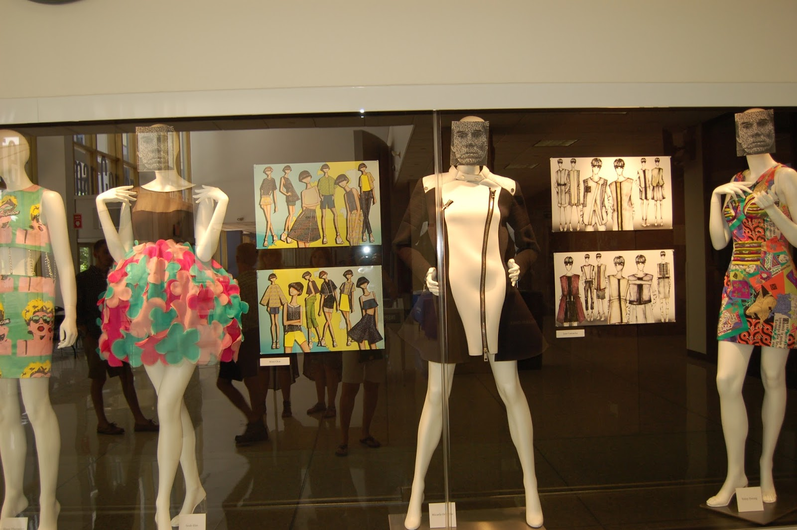 Fashion institute of technology application 71