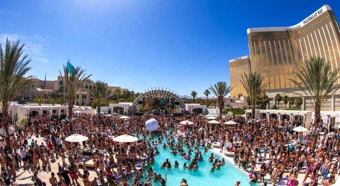 Best places to have sex in las vegas