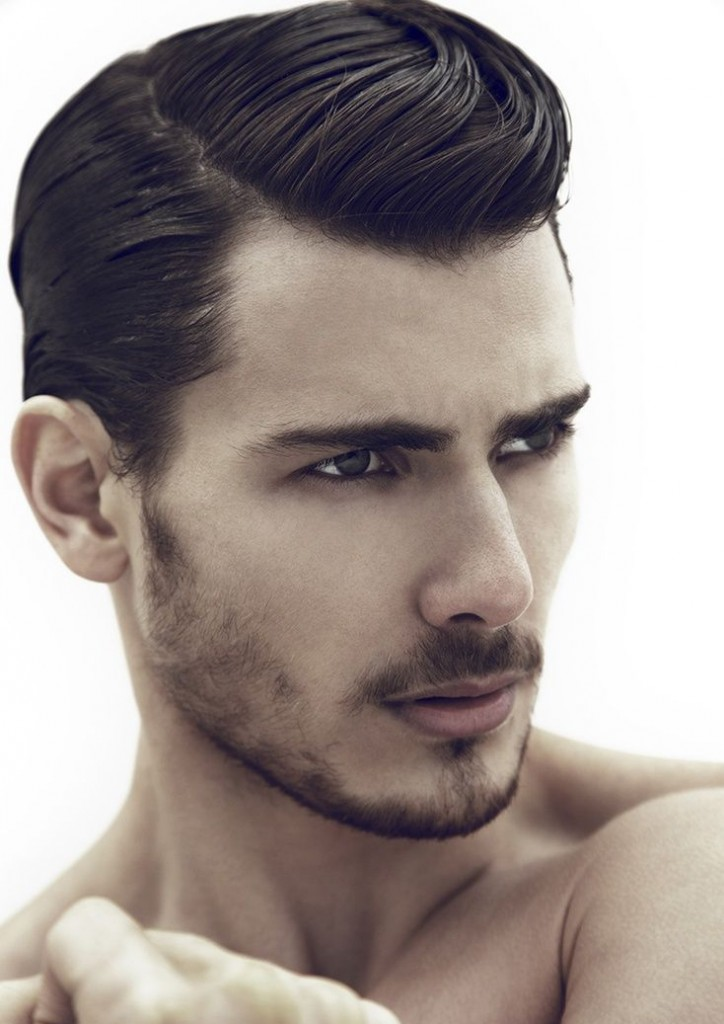 Marvelous Men39S Hairstyle Trends 2014 Haircuts Amp Styling Ealuxe Com Short Hairstyles For Black Women Fulllsitofus