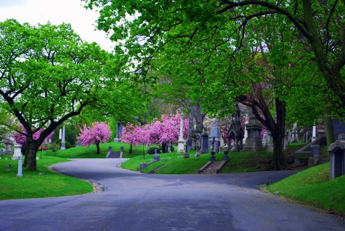 Image result for The most beautiful cemeteries in the world