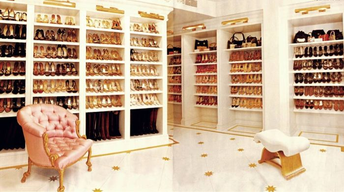 Delicieux Most Expensive Celebrity Addictions Top 10 10. Mariah Carey   Shoes