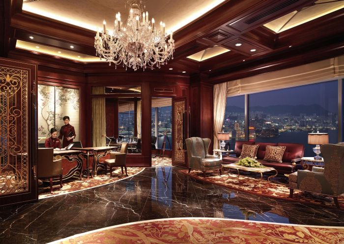Most luxurious hotels in southeast asia for Most luxurious hotels