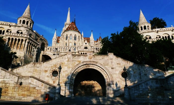 Must See Budapest Tourist Attractions Page 10 Of 10