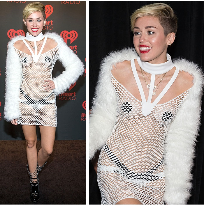 The Red Carpet Evolution Of The Naked Dress Page 11 Of