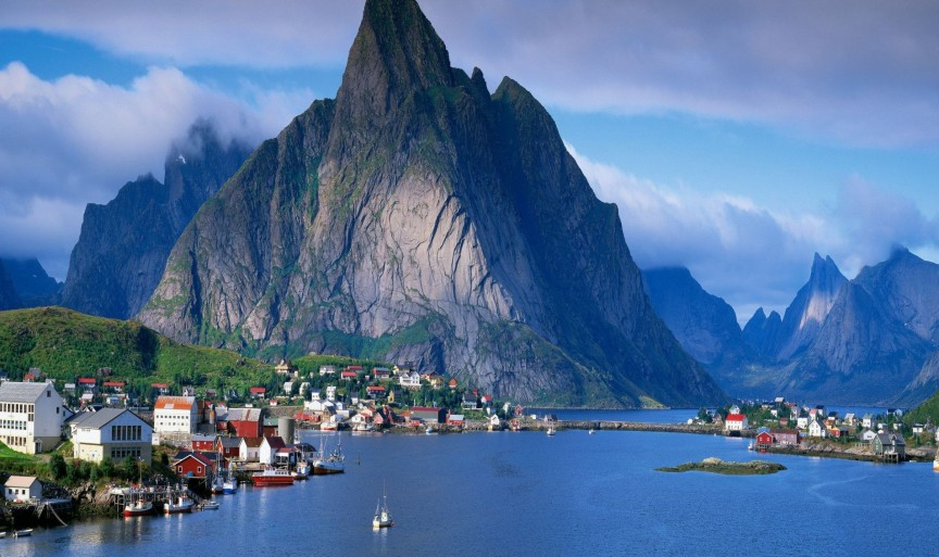 travel summer experiences norway