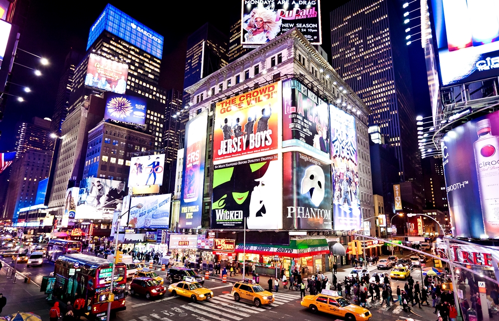 Most expensive things to do in new york city for Stuff to see in nyc