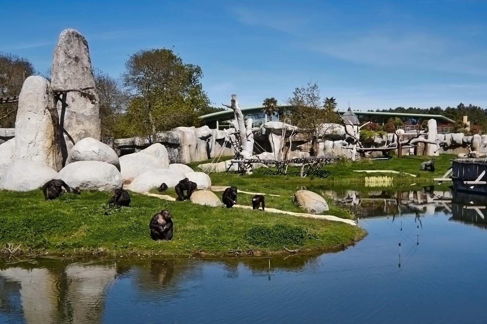 Best Zoos In Europe Top 10 Alux Com