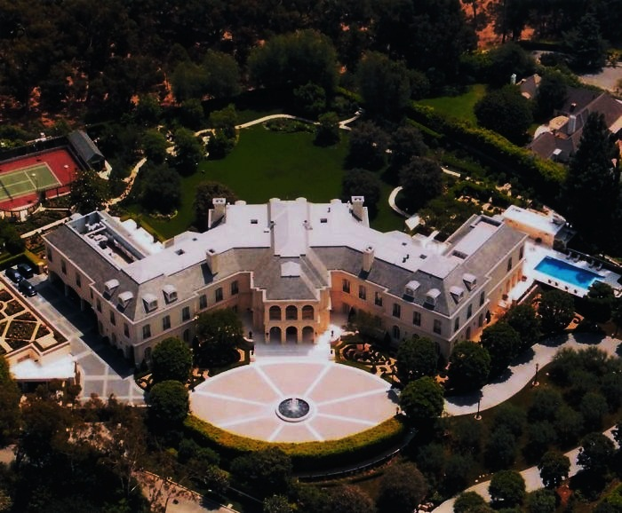 Most Envied Homes In Beverly Hills Top 10 Alux Com