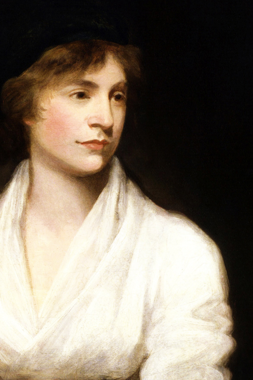 CoPhilosophy: Installment 2 Mary Wollstonecraft #8