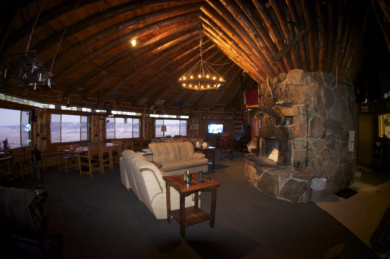Luxury wilderness lodges top 10 for Alpine lodge