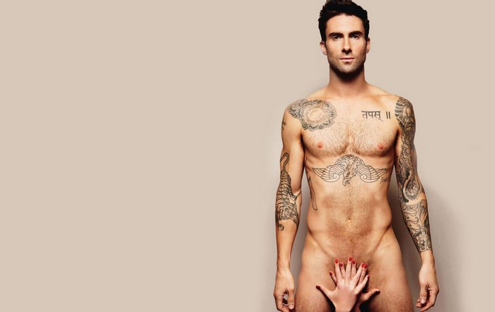 hottest tattooed male models   alux