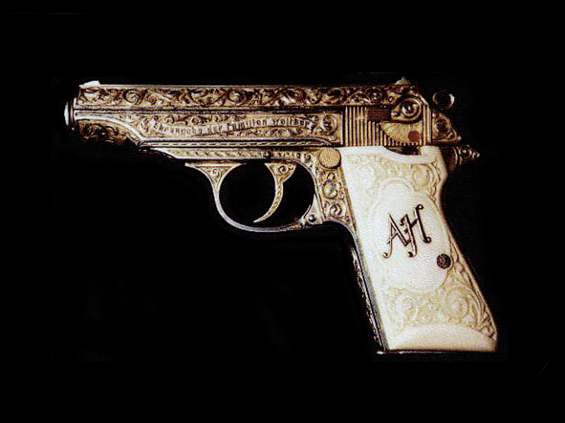 Most Expensive Guns in the World | TOP 10