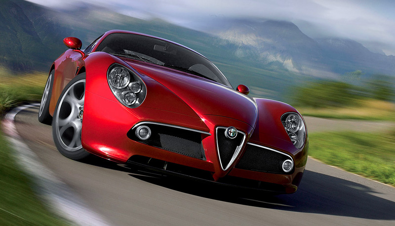 Most Expensive Alfa Romeo Cars In The World Top 10 Alux Com