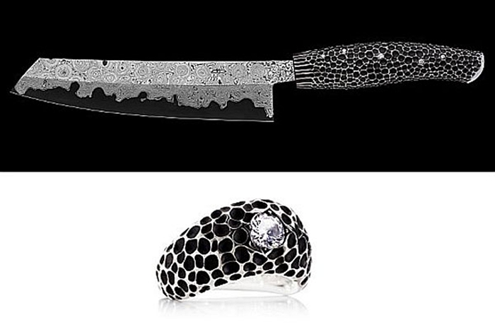 Most Expensive Knives In The World Alux Com