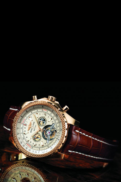most expensive breitling watches in the world alux