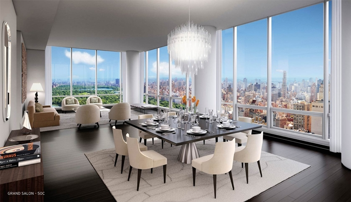 Most expensive penthouses in new york top 10 page 6 of for Most expensive penthouse in nyc