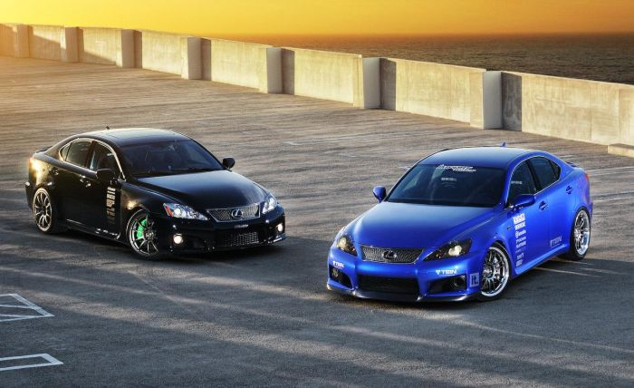 Most Expensive Lexus Cars In The World Top 10 Page 3