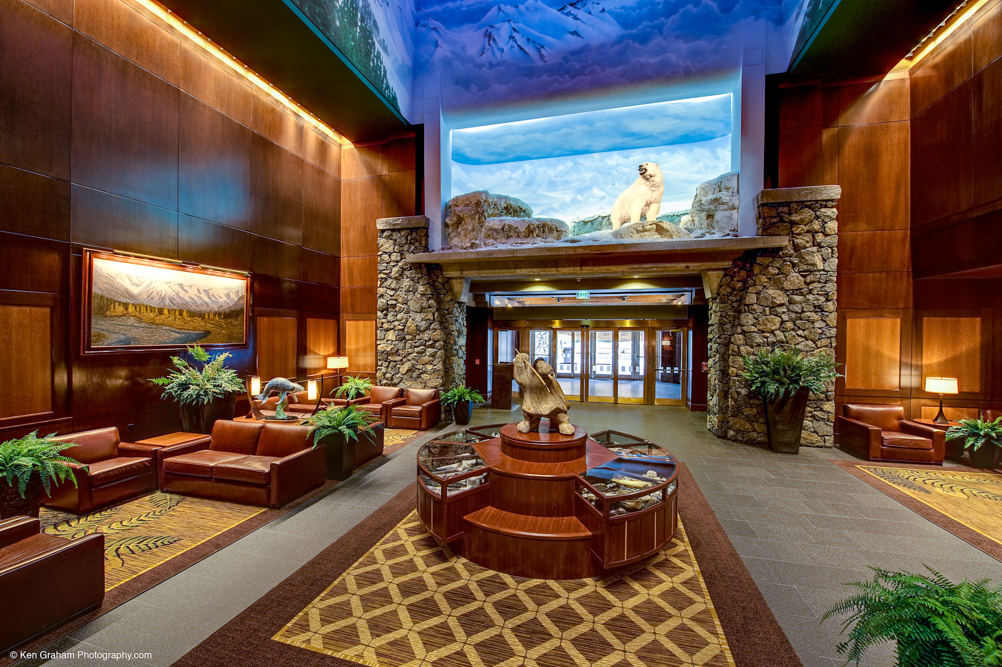 Best luxury hotels in alaska top 10 page 9 of 10 for Great luxury hotels