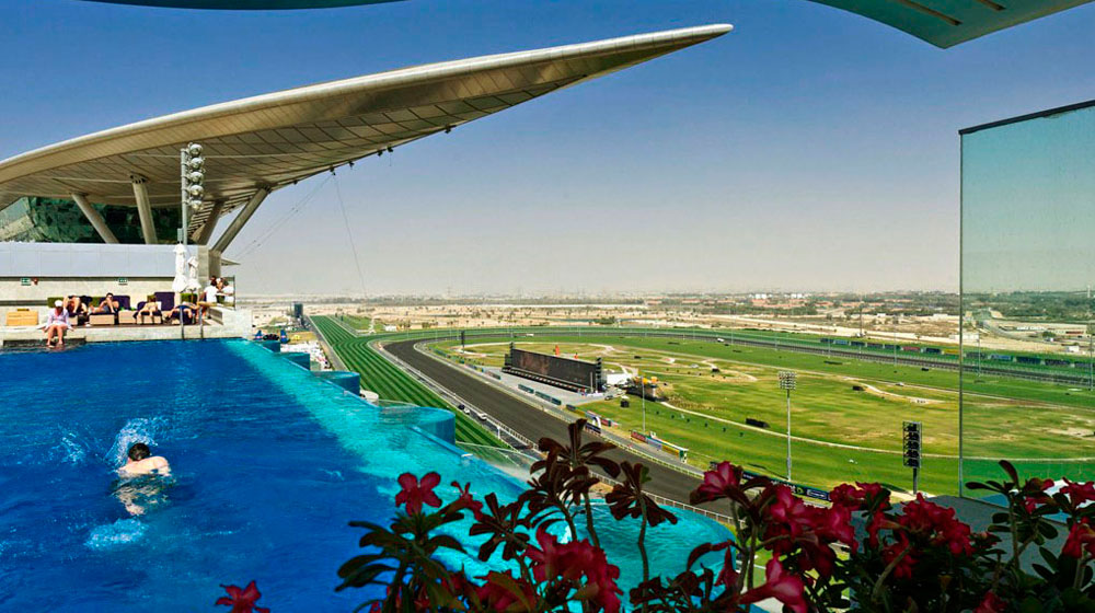 Best hotels in dubai top 10 page 3 of 10 for Top resorts in dubai