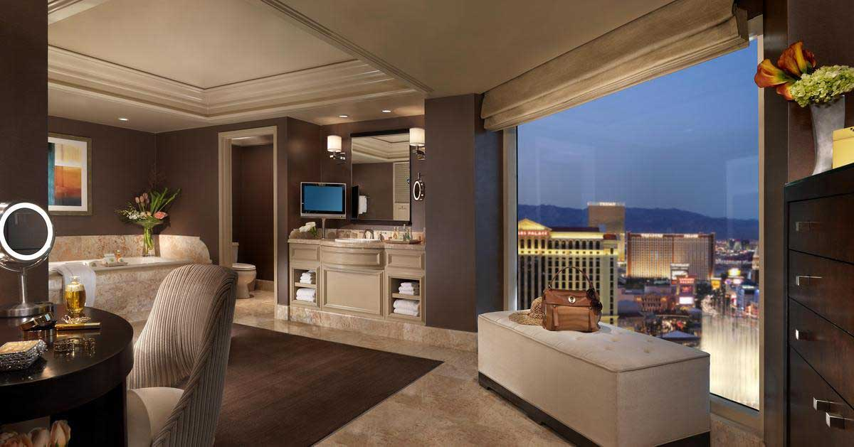 Best hotels in las vegas top 10 page 9 of 10 for Best hotel decor las vegas