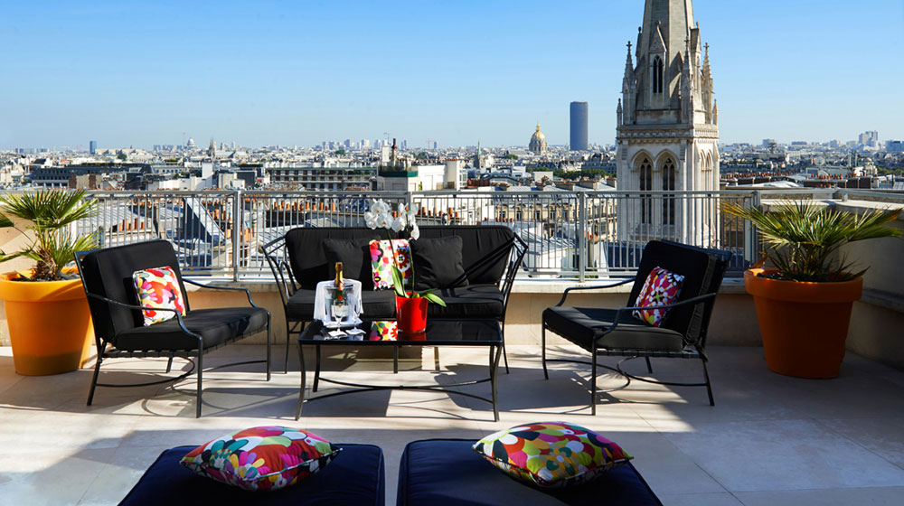 Best hotels in paris top 10 page 5 of 10 for Ideal hotel paris