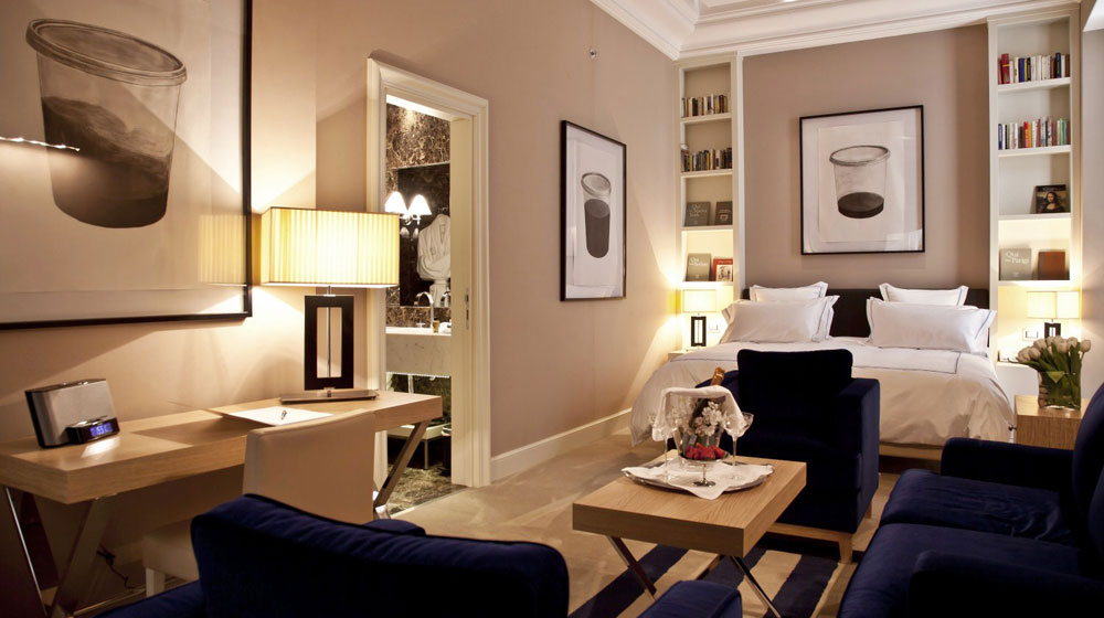 Best hotels in rome top 10 page 6 of 10 for Design hotel roma