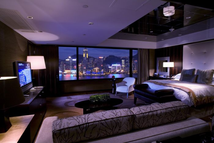 Best luxury hotels in hong kong top 10 for Top luxury hotels