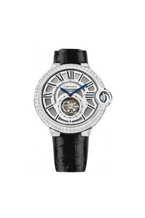 The Most Expensive Cartier Watch Images