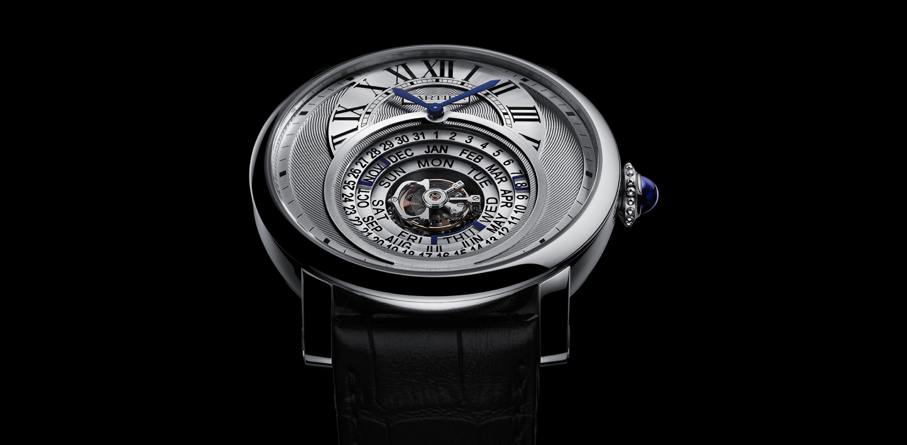 10 Most Expensive Cartier Watches in the World