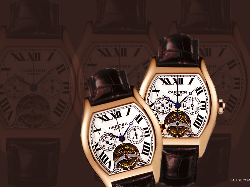 cartier watches most expensive