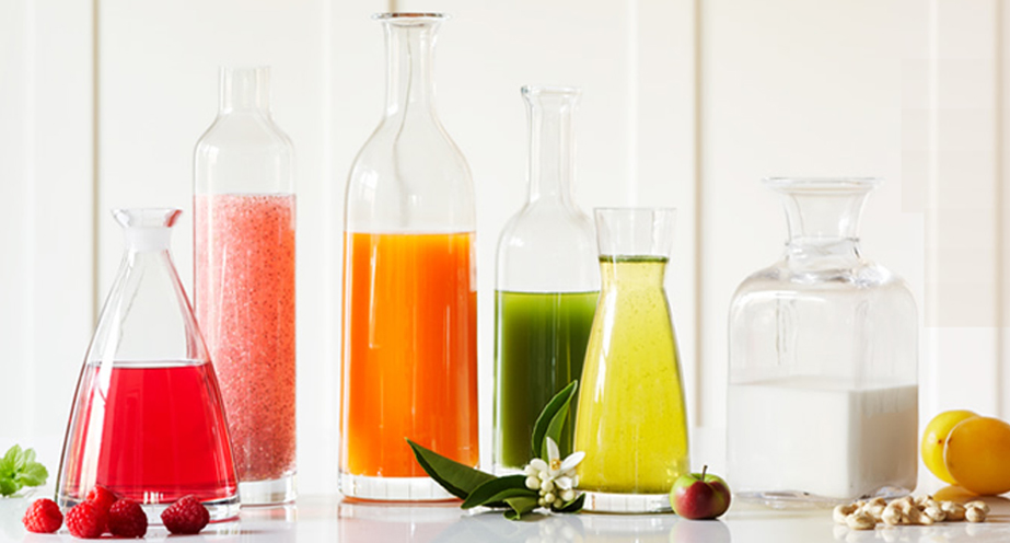 Blueprint Cleanse and Other Celebrity Spring Drastic Diets