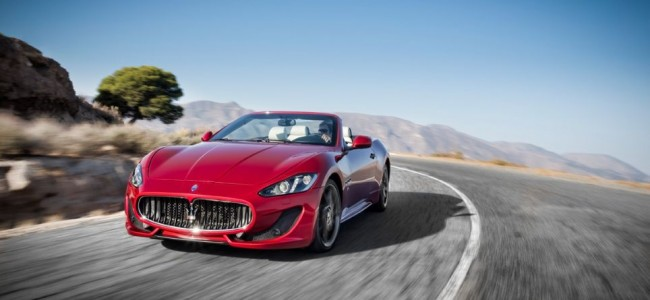 Most Expensive Maserati Cars In The World | Top 10