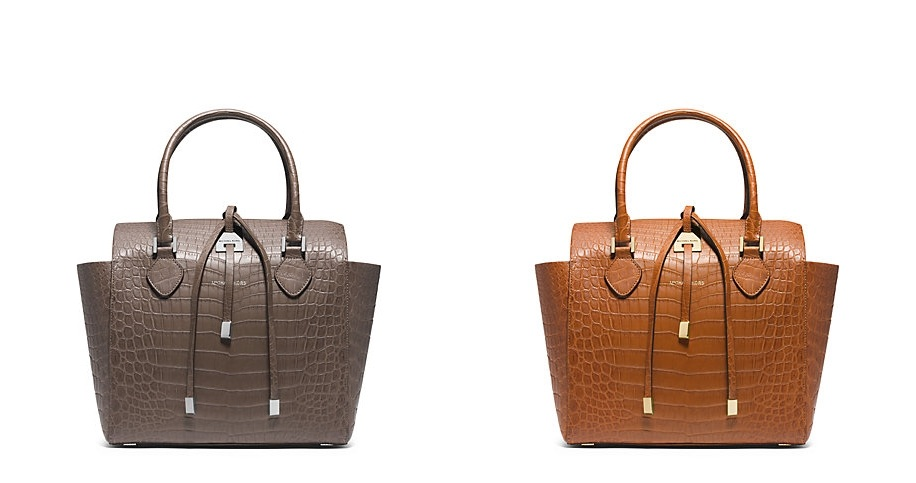 What S The Most Expensive Michael Kors Purse Zippered Totes