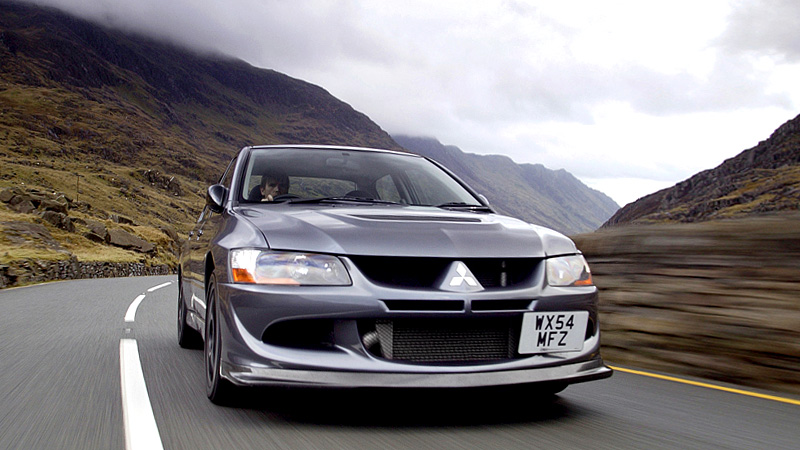 Most Expensive Mitsubishi Cars In The World Top 10