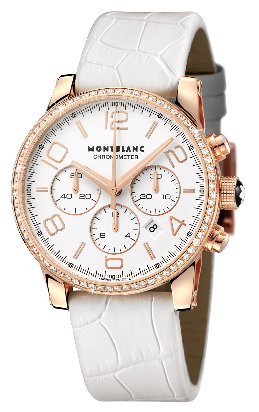 10 Most Expensive Montblanc Watches