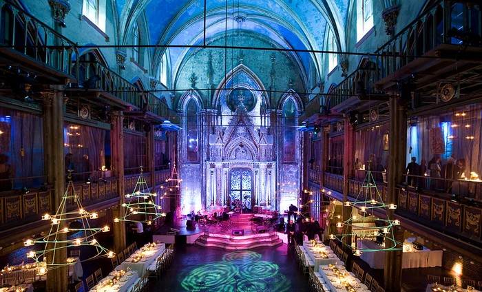 Most Expensive New York Top 10 Wedding Wedding Venues In New York