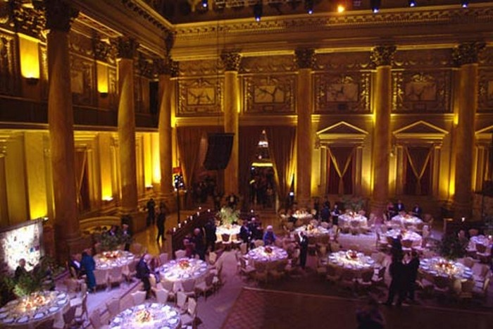 Most expensive wedding venues in new york page 4 of 10 for Best wedding locations nyc